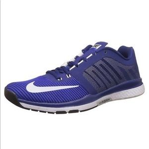 Nike Men's Zoom Speed Sz US 7